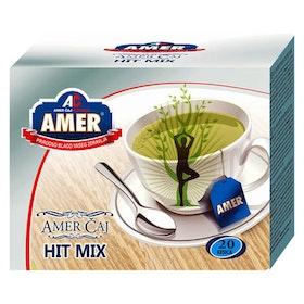 Örtblandning te för kropp & vikt kontroll