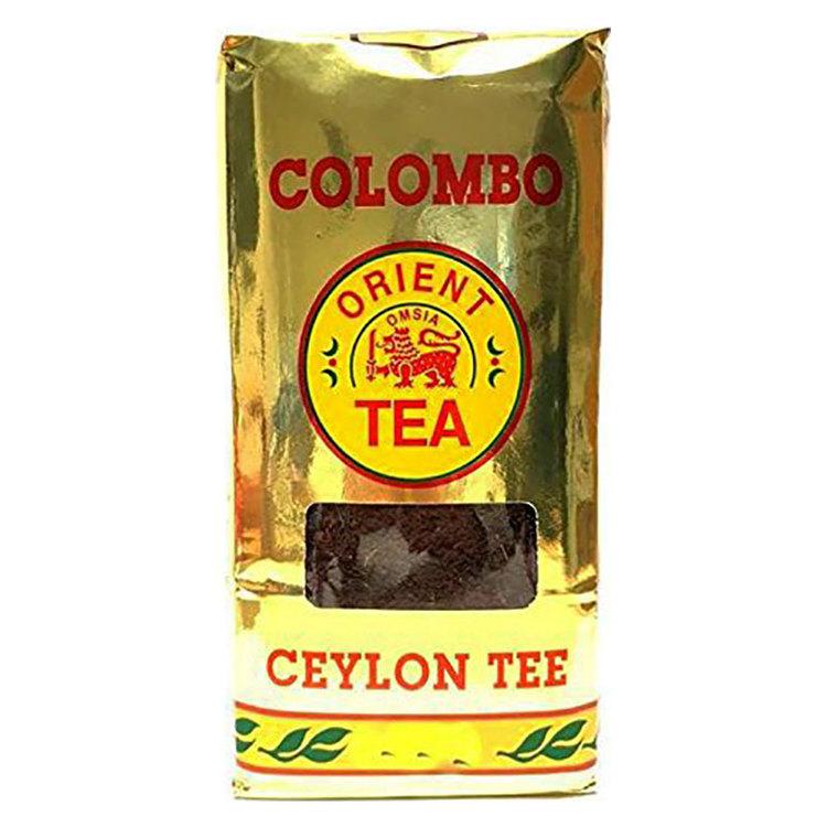 Ett aromatisk ceylon svart te från den fantastiska Srilanka.
