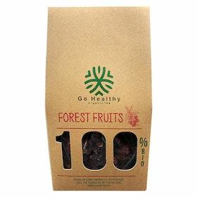 Skogsbär te
