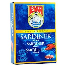Sardiner i het sås 125g