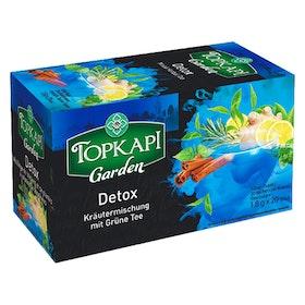Örtte Form Viktminskning - detox te