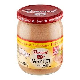 Masovisk paté - polsk pastej