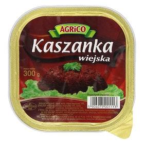 Kaszanka Wiejska - polsk blodpudding
