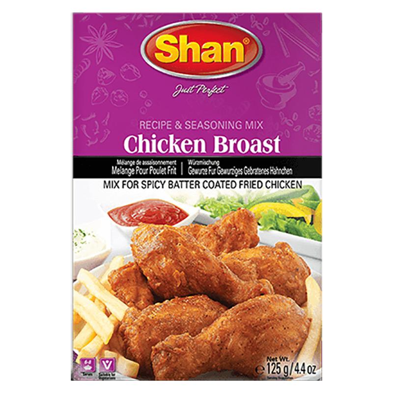 Chicken Broast 125g