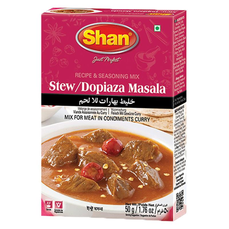 Krydda till din middag med denna klassiska indiska kryddmixen till köttcurry.