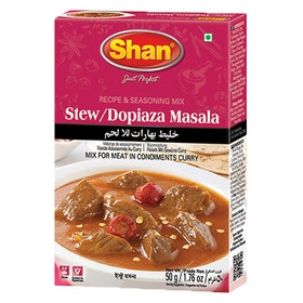 Stew/Dopiaza Masala
