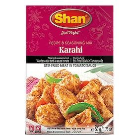 Karahi