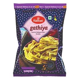 Gathiya, glutenfri