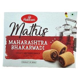 Maharashtra Bhakarwadi