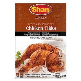 Chicken Tikka 100g