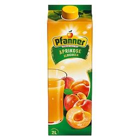 Pfanner Juice Aprikos