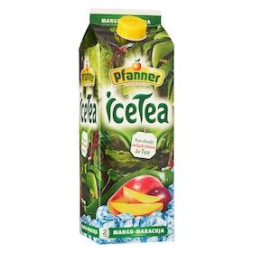 Pfanner Ice Tea Mango/Passionsfrukt