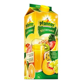 Pfanner Juice Multivitamin