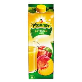 Pfanner Juice Persika