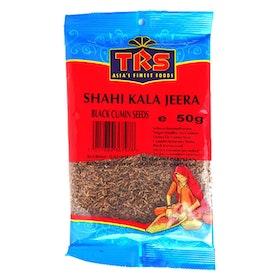 Shahi Kala Jeera - Svart spiskummin