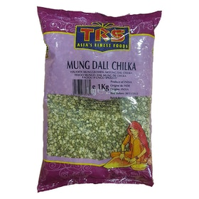 Mung Dal Chilka - Mungbönor (delade)