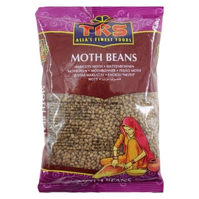 Moth Beans - Malbönor