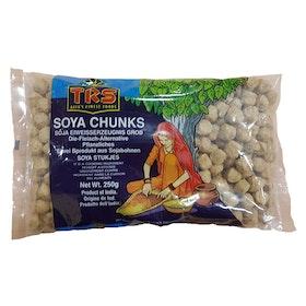 Soya Chunks - Sojabitar 250g
