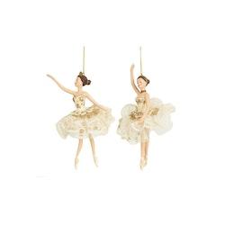 Ballerina Hängande Dekoration