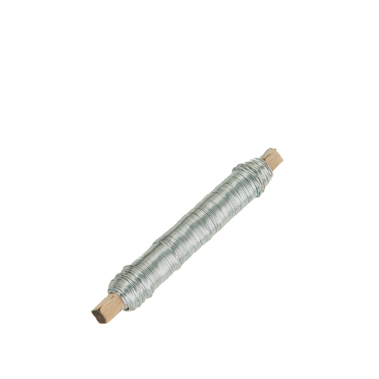 Bindtråd Zink 0,6mm