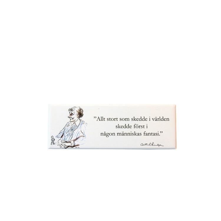 Magnet Astrid Lindgren