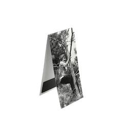 Magnetiskt Bokmärke Astrid Lindgren