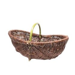 Grönsakskorg Rustik 48 cm