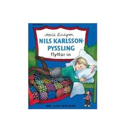 Bok: Nils Karlsson Pyssling - Astrid Lindgren