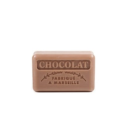 Fransk Naturtvål - Chocolate