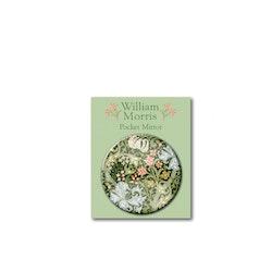 Fickspegel William Morris Golden Lily