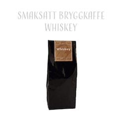 Smaksatt Bryggkaffe Whiskey 200g