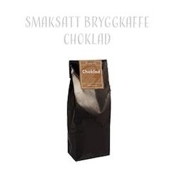 Smaksatt Bryggkaffe Choklad 200g