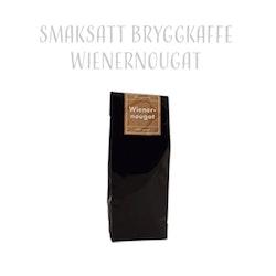 Smaksatt Bryggkaffe Wienernougat 200gr