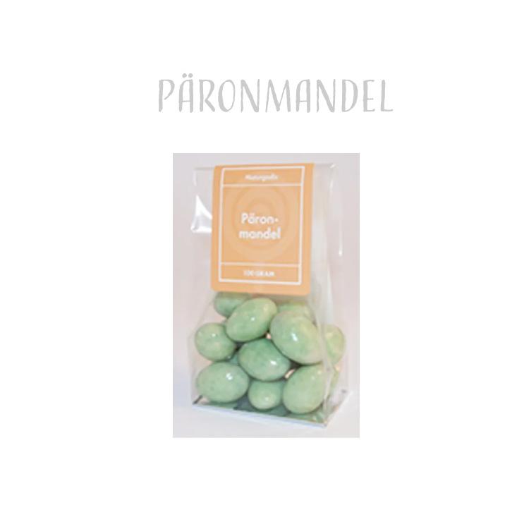 Päronmandel, 100g