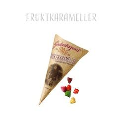 Fruktkarameller Strut 100g