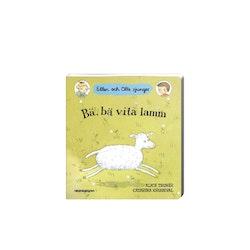 Bok - Bä Bä Vita Lamm
