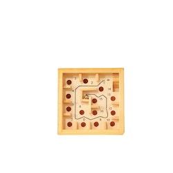 Klassiskt Labyrintspel Litet