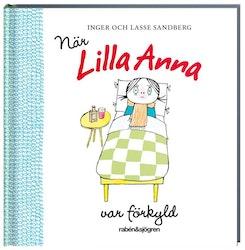 När Lilla Anna var förkyld