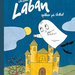Lilla Spöket Laban spökar på slottet
