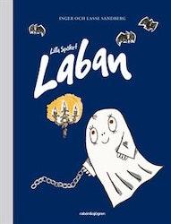 Lilla Spöket Laban Jubileumsbok