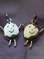 Smycke till barn Tummen