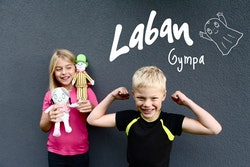 Träna med Laban