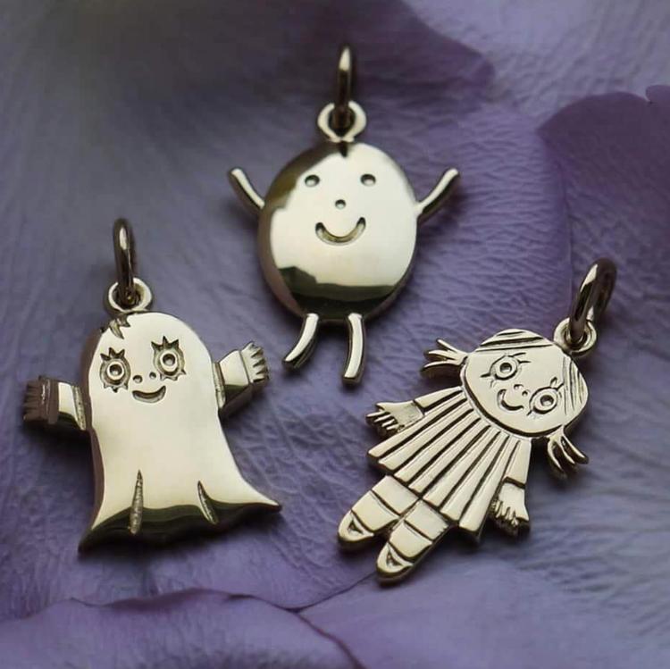 Smycke till barn Lilla Anna