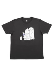 T-shirt Laban och spökfamiljen, vuxen