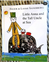 Little Anna and the Tall Uncle at Sea