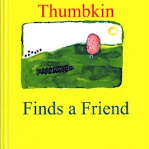 Thumbkin Finds a Friend