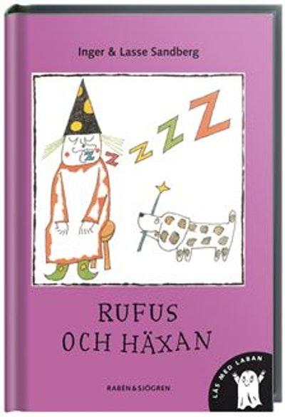 Rufus och Häxan