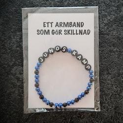 Armband Junos Kamp 4