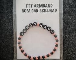 Armband Junos Kamp 8