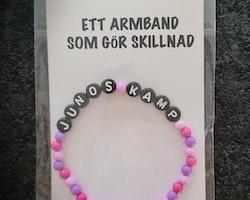 Armband Junos Kamp 10